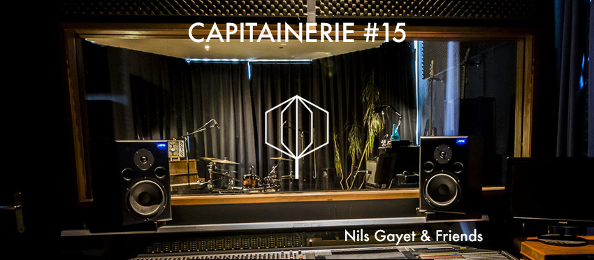 Cap'tain Nils is here !