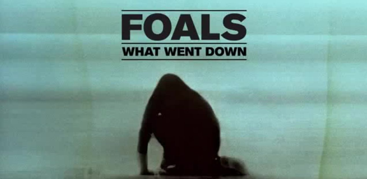 2015 – Foals – Snake Oil