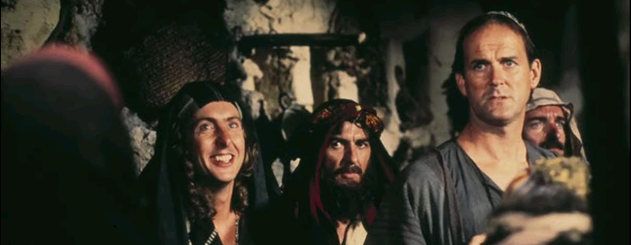 George Harrison et le Cinéma
