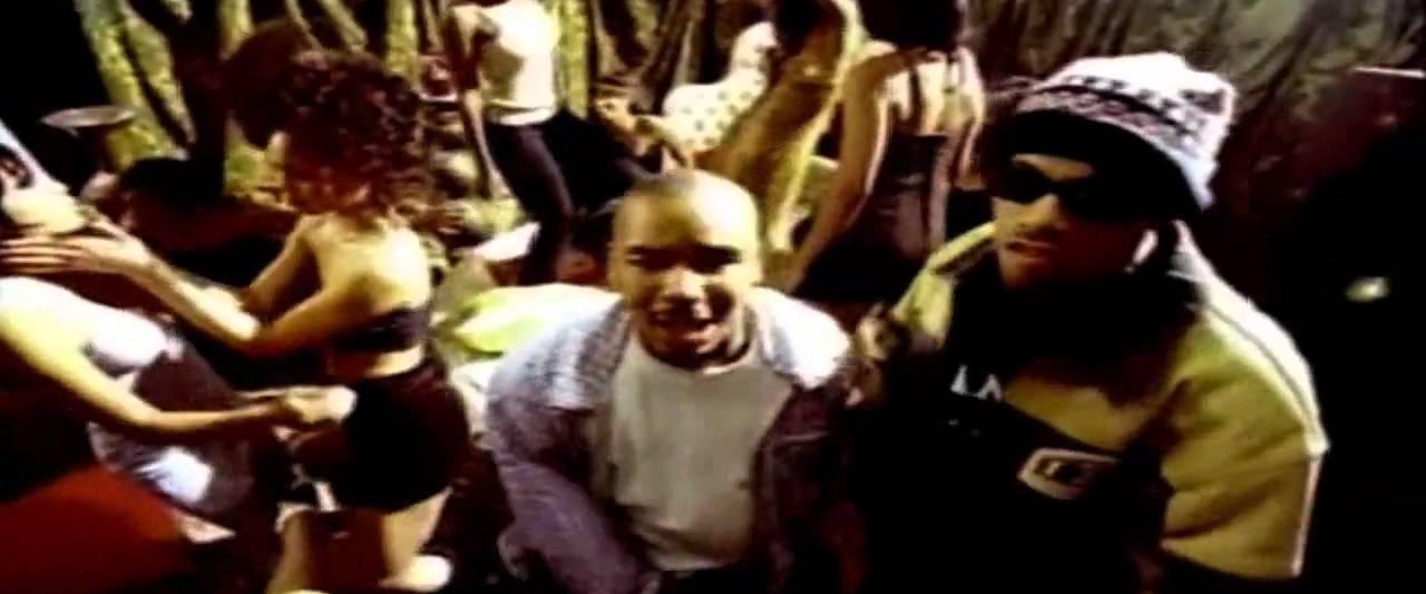 1997 – Luniz, Redman – Hypnotize