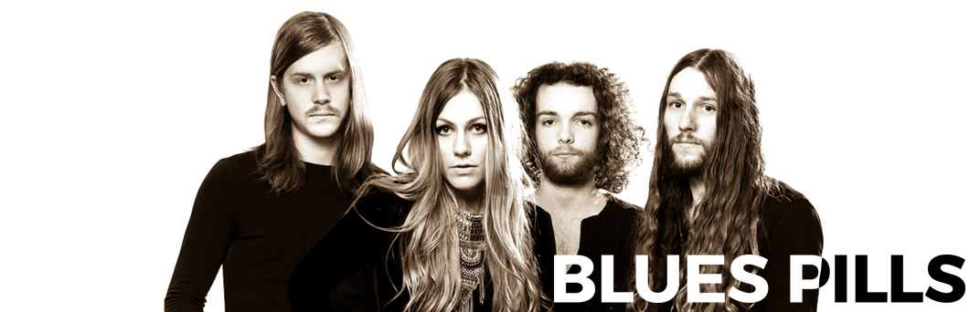 2012 – Blues Pills – Black Smoke